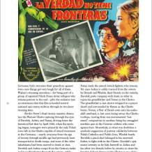 Cinema Judaica: The War Years – Part 4  Interview With the Author