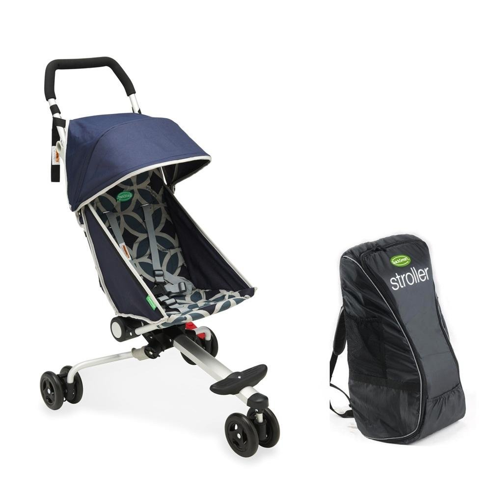 Babyzen Yoyo In Berlin Best Travel Stroller