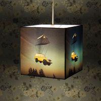 Hanging Pendant Lights. Custom Pendant Light Shades ...