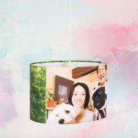 Custom Pendant Lights Personalised With Photos | Unique ...