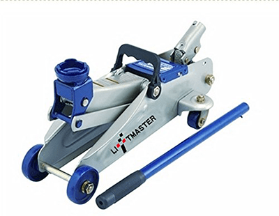 10 Best Floor Jack For 2017 High Lift Capacity And
