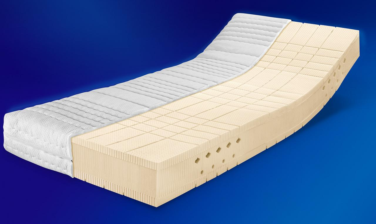 Talalay Matras Talalay Het Beste Opencellige Talalay Latex Matras