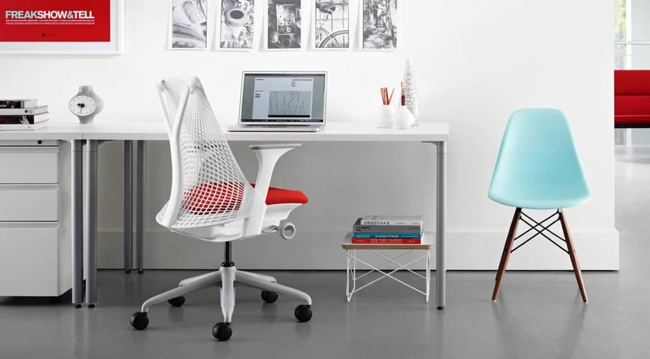 Most Ergonomic Office Chair The 10 Best Ergonomic Office Chairs For Back Pain For 2019 Rave