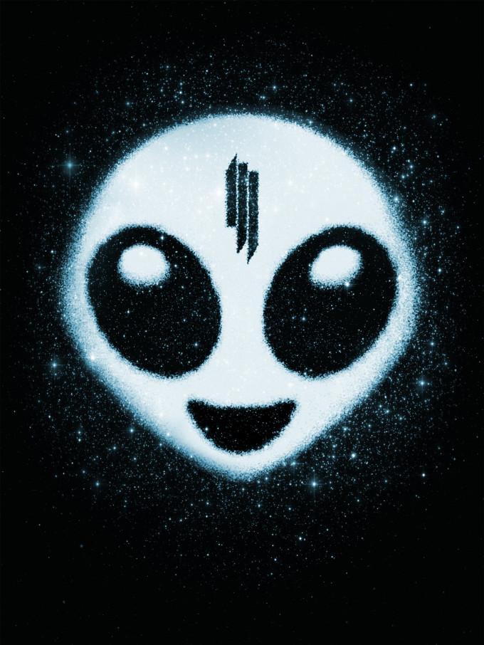 Aliens Cute Wallpaper Skrillex To Drop A Surprise Album Quot Alien Ride Quot App Hints
