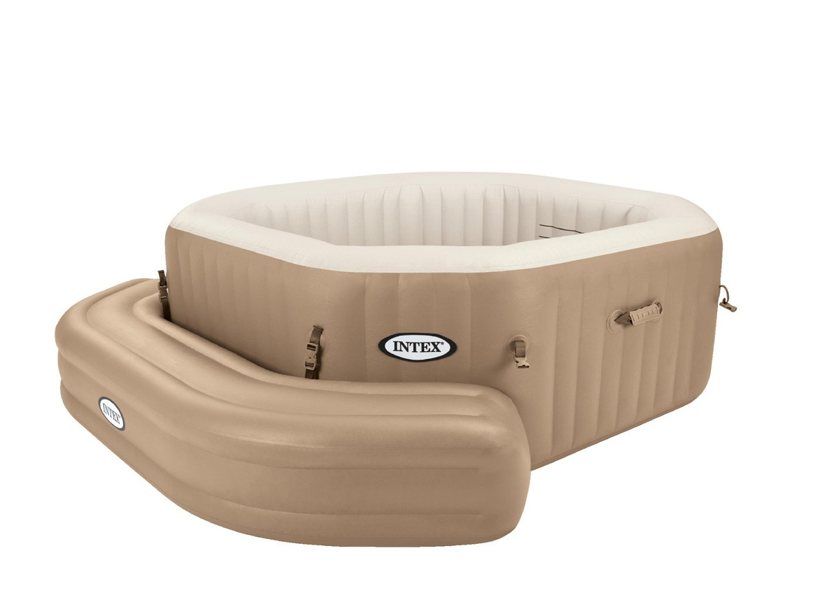 Piscine Spa Gonflable Spa Gonflable Intex