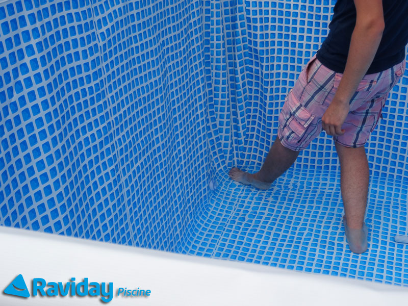 Piscine Raviday Comment Monter Une Piscine Tubulaire ? Montage Et