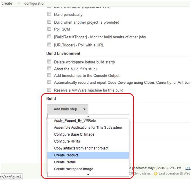 foundation-runtime/jenkins-openstack-deployment-plugin - Librariesio