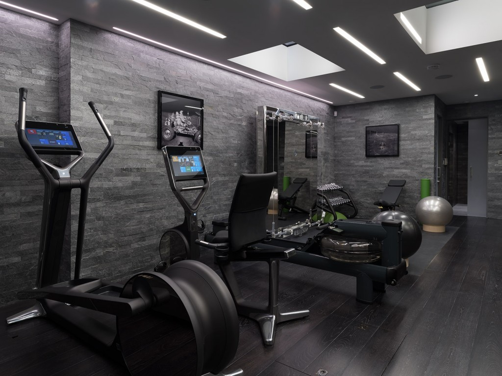 Garage Gym Ideas Pinterest Converting Your Garage Into A Functional And Affordable Home Gym