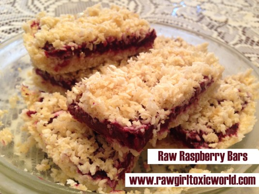 Raw Raspberry Bars FINAL