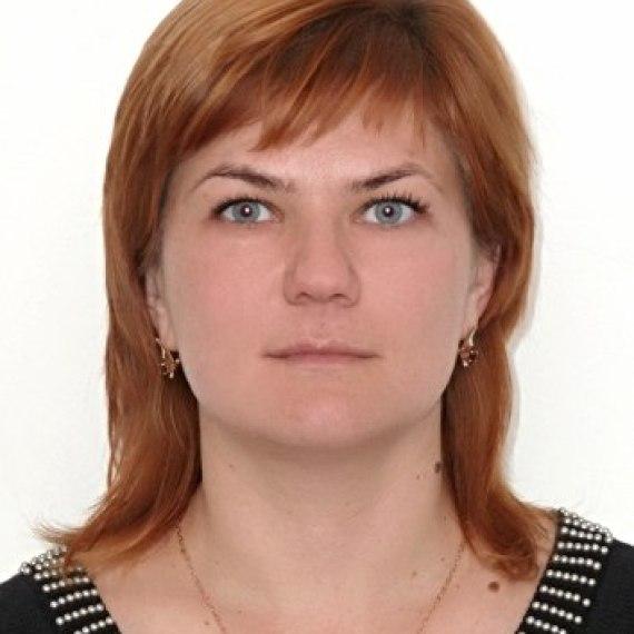 Олійник Ольга Анатоліївна КМС