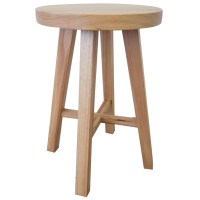 Low rise stool / side table - RAW Sunshine Coast