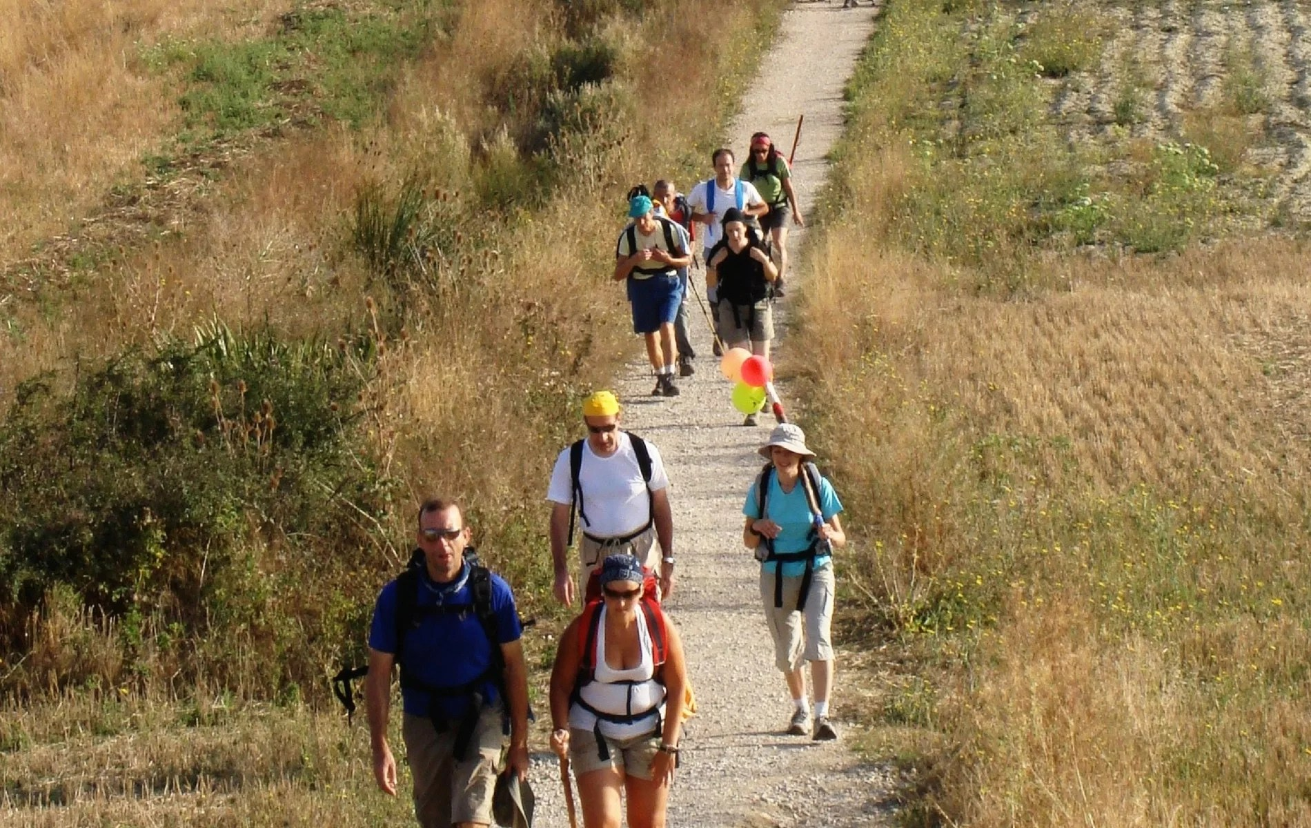 Getting To The Camino De Santiago Raw Travel