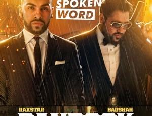 Raxstar & Badshah – Bandook