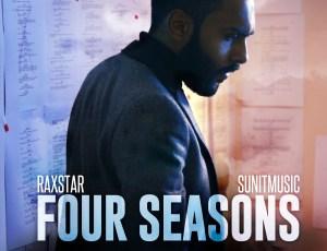 Raxstar & SunitMusic – Four Seasons