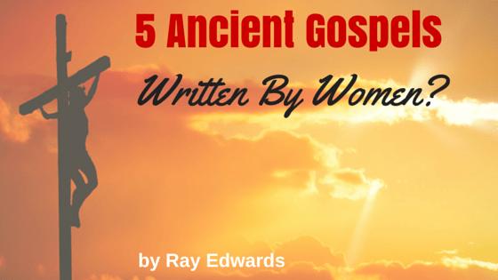 5 Ancient Gospels