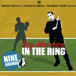 In The Ring CD cover