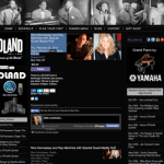 Nina Hennessey and Ray Marchica at Birdland