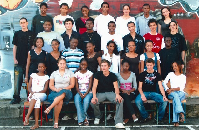 Theme Photo De Classe Originale Massabielle Classe | Raymond Joyeux