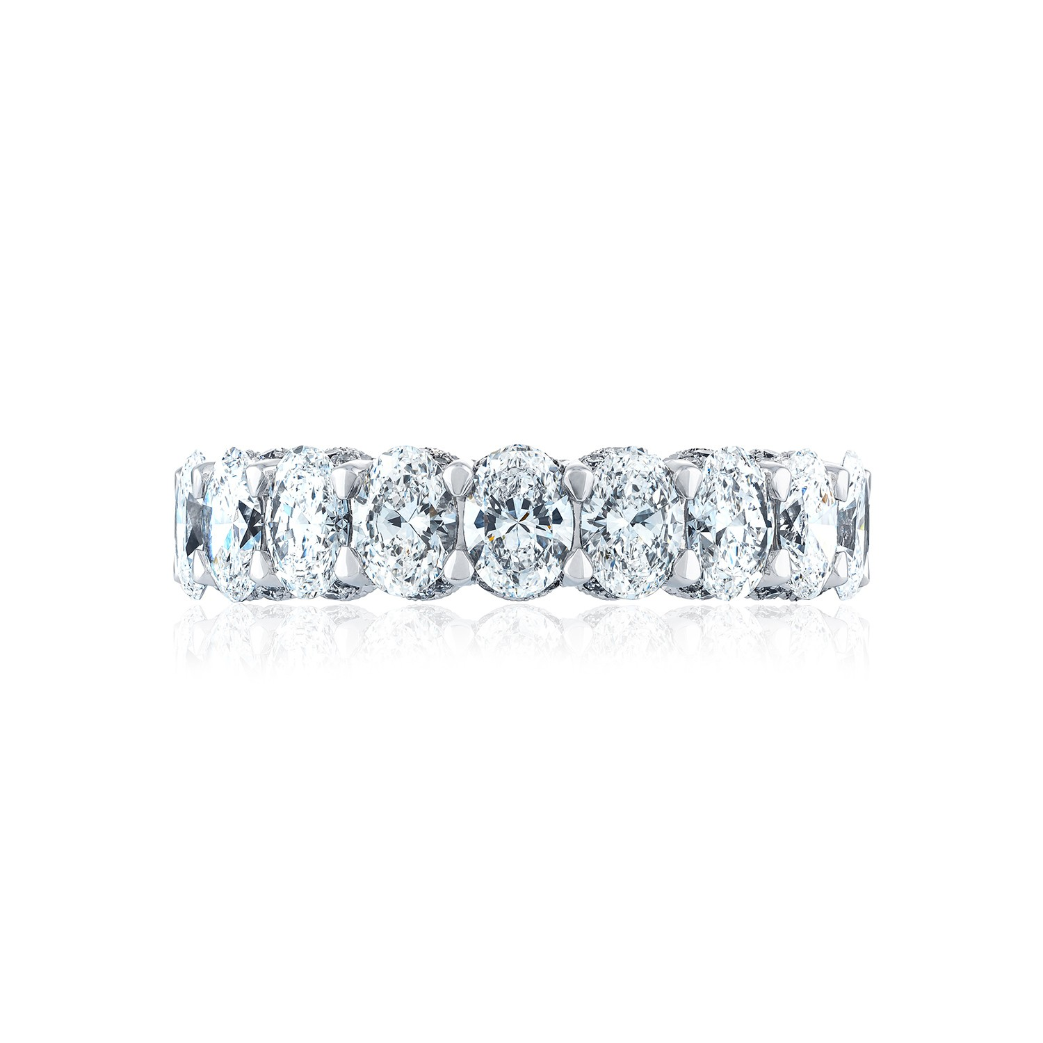 tacori royalt ht oval diamond wedding band tacori wedding band tacori wedding band