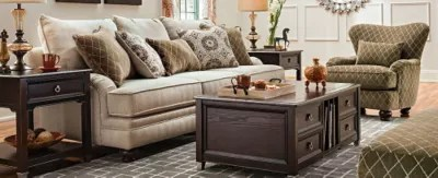 Transitional Furniture Collections For Your Home | Transitional