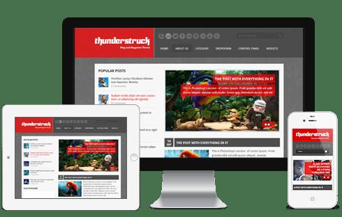 ThunderStruck-WordPress-Theme