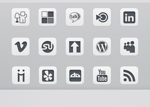 006-white-sidebar-icons_set