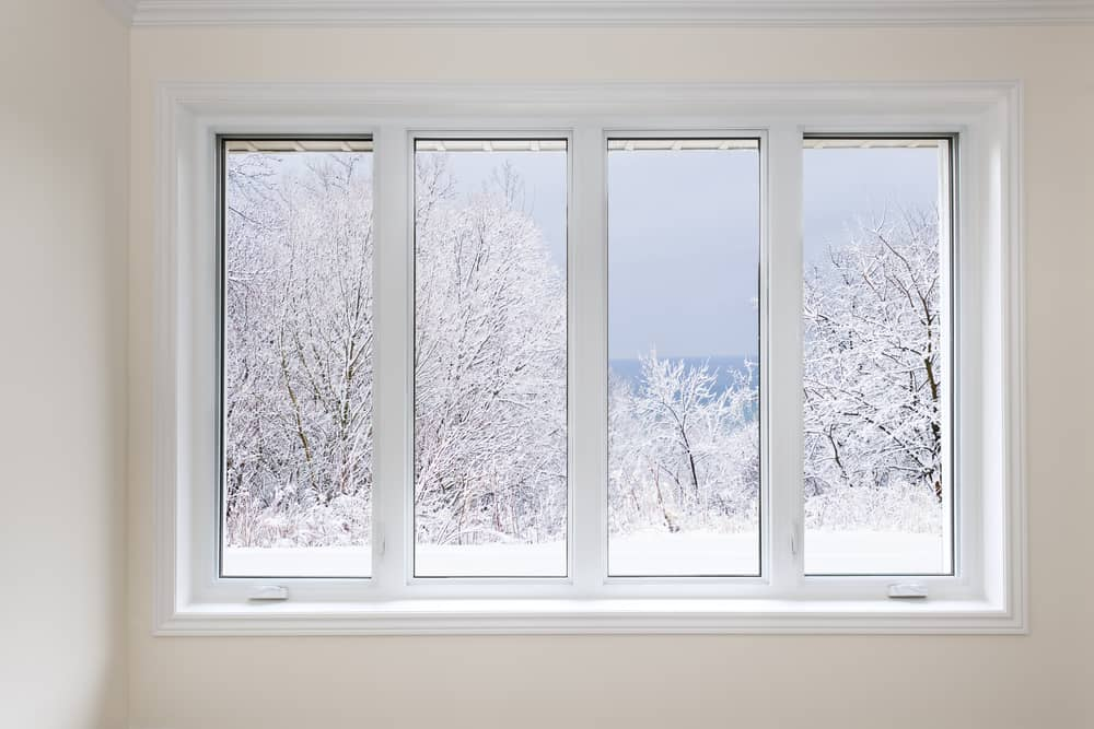 How To Insulate Windows How To Insulate Windows For Winter | Window Winterizing Tips