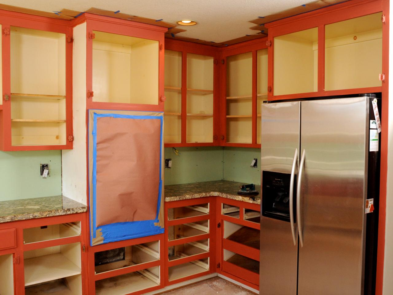 Diy Reface Kitchen Cabinets Ideas For Diy Kitchen Cabinets Designs