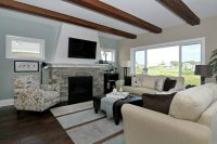 French Cottage Style Living Room Furniture Sets | Raysa House
