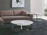 Round Marble Side Tables For Marble Round Coffee Table ...
