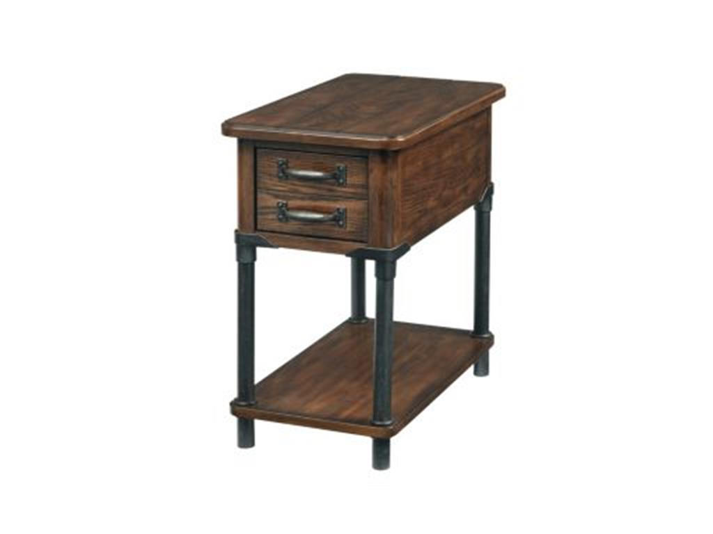 Side Table Idea Small Rustic Oak End Tables With Storage Ideas For Wooden