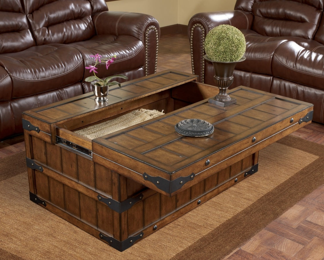 Couchtisch Rustikal Antik Ashley Furniture Lift Top Coffee Table Ideas