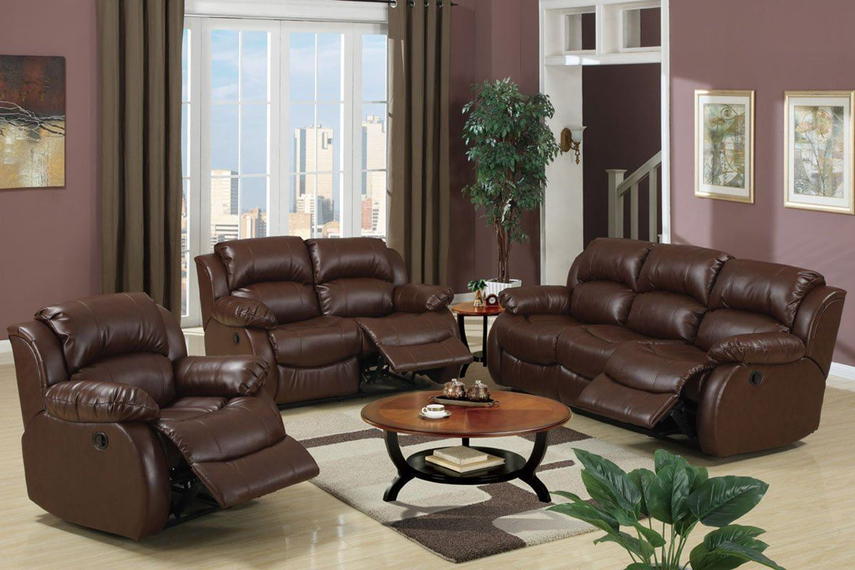 Leather Living Room Chair Leather Living Room Chairs Sets With Ottoman
