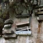 Cementerio colgante - Filipinas