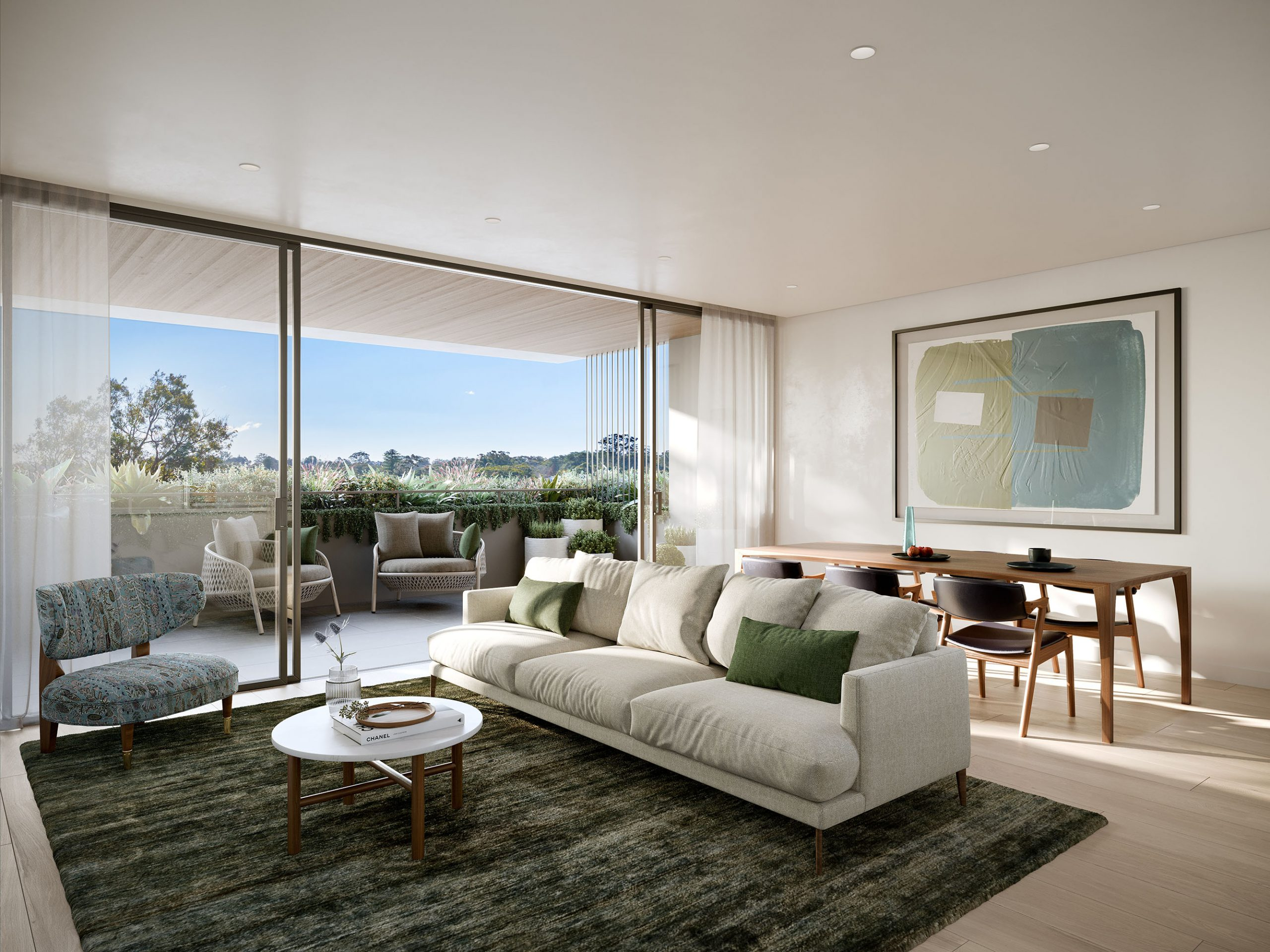 Otto Apartments For Sale In Sydney New South Wales Ray White Projects
