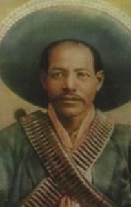 General Calixto Contreras.