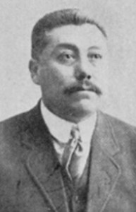 General Severino Ceniceros.