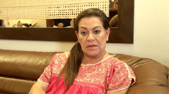 Juana Leticia Herrera Ale, alcaldesa de Gómez Palacio, reclama para su grupo político la dirigencia estatal del PRI cuando fue una de las principales operadoras de la derrota de este partido en las pasadas elecciones del 5 de junio de 2016.