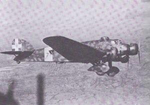 Savoia-Marchetti S.M.81