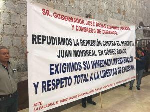 En la sala Rosaura Revueltas, del Centro de Convenciones Bicentenario.