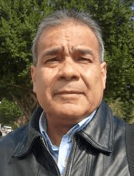 Juan Monrreal López, el periodista perseguido por publicar las corruptelas y pifias que cometen algunos funcionarios del municipio de Gómez Palacio.