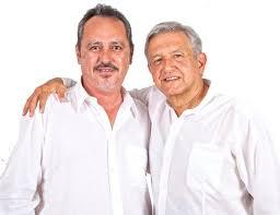 Rigoberto Salgado Vázquez, jefe delegacional morenista en Tláhuac, ya está en la mira del Senado de la República por los saqueos que realiza en esa demarcación sureña de la Ciudad de México.