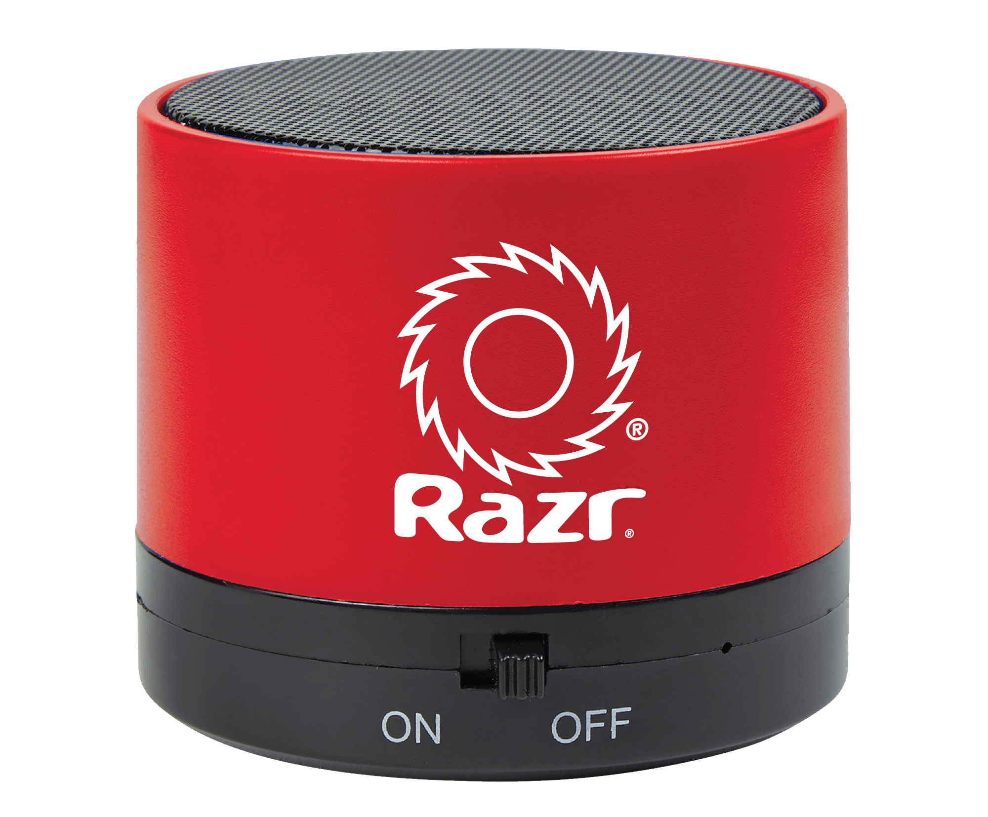 Bluetooth Box Razr Bluetooth Speaker
