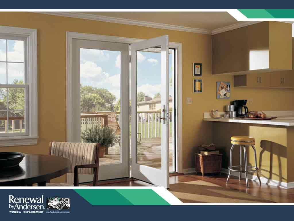 Replace Doors Reasons To Replace Your Windows Or Patio Doors Before Spring