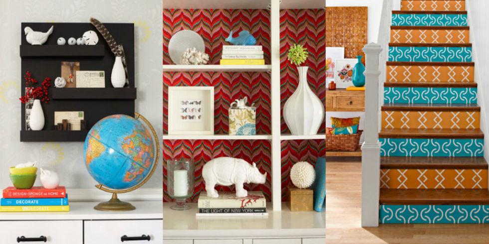 DIY Home Decor Projects - Cheap Home Decor Ideas - home decor on a budget