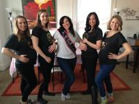 All My Bridesmaids Are Pregnant - What It's Like to Have ...