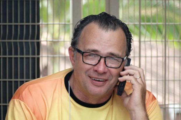 Radialista James Brizola morre aos 57 anos nesta quinta-feira em Joinville