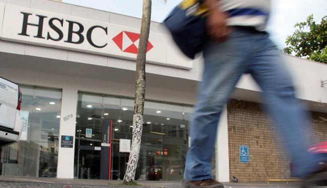 HSBC anuncia que encerrará as suas atividades no Brasil