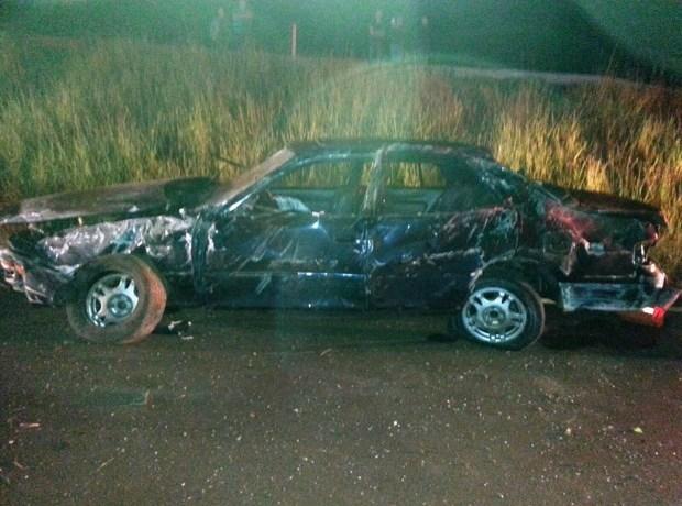 Ao menos 15 morrem em acidentes em rodovias federais de SC