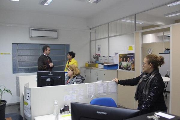 Prefeitura vai auxiliar no atendimento da agência do Ministério do Trabalho em Jaraguá